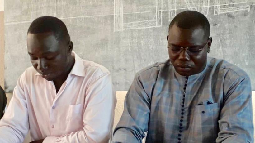 Tchad : l'UNET donne un ultimatum de 72 heures au ministère de l'Enseignement