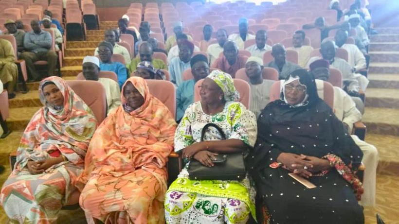 Tchad : la cartographie électorale de N'Djamena lancée