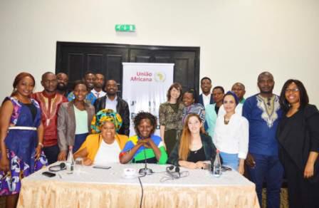 L'Union Africaine encourage les jeunes à s'impliquer dans les processus de paix et sécurité. © H.M.