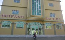 BEIFIANG HOTEL AU TCHAD
