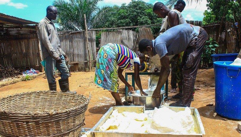 Au Togo, les jeunes et les PME reçoivent le plein soutien de la BAD. © Afdb