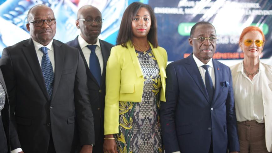Côte d'Ivoire/Lutte contre les AVC : « La prévention pour tous est essentielle,…. », déclare le ministre de la Santé, Dr Aka Aouélé