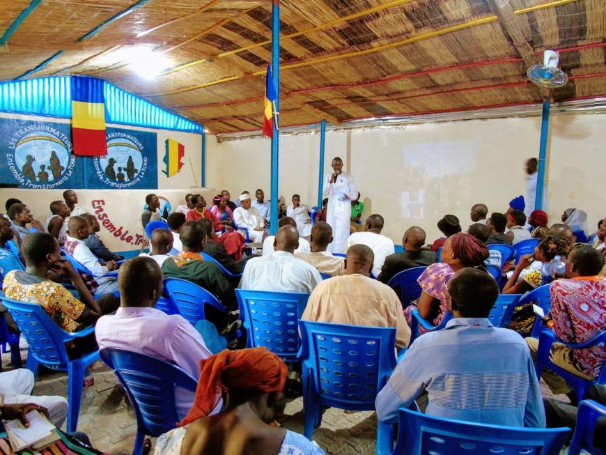 Tchad : Deuxième partie de l'entretien exclusif avec Succès Masra, Leader des Transformateurs (Partie 2/4)