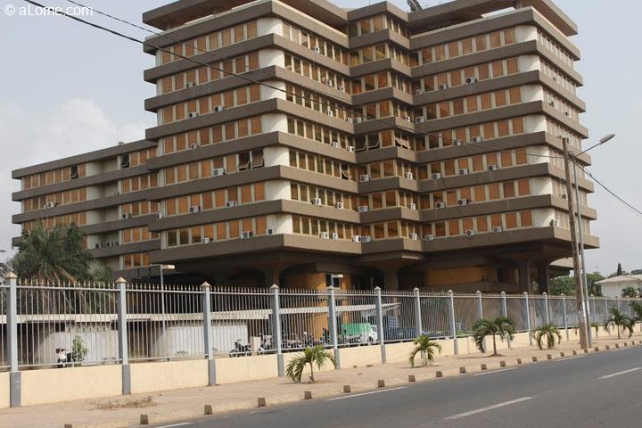Togo : le gouvernement ouvre 117 comptes au Trésor public au profit des Communes. © DR