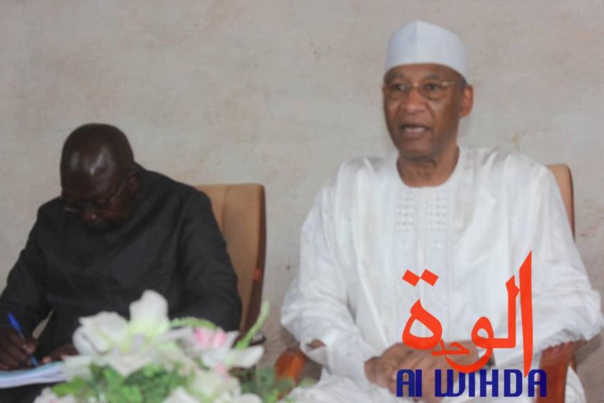 Tchad : un ultimatum aux commerçants pour payer les taxes au Logone occidental. © Alwihda Info
