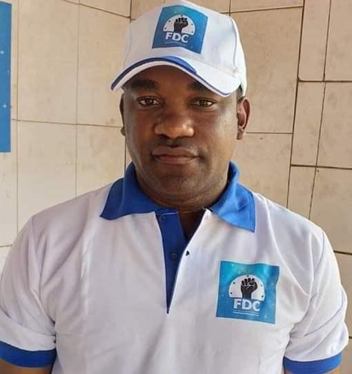 Emilien Denis Atangana : « La logique de démission, de l'abandon et la chaise vide ne servent pas le Cameroun et sa jeunesse. »