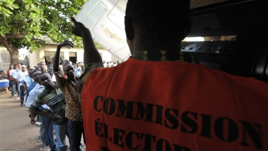 La révision de la liste électorale pour la présidentielle de 2020 est prévue du 29 novembre au 1er décembre 2019. © DR