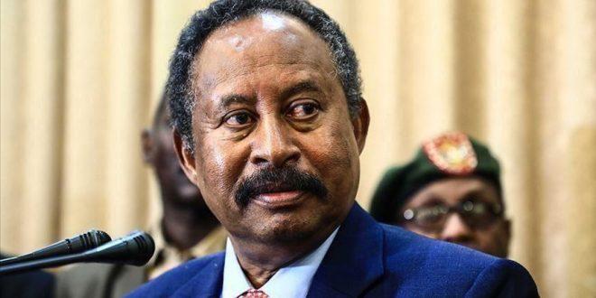 Tchad : le premier ministre soudanais attendu à N'Djamena lundi prochain. © DR