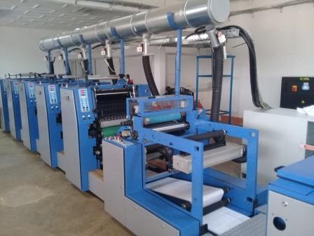 Cameroun/Législatives/Municipales 2020 : l'Imprimerie nationale est prête