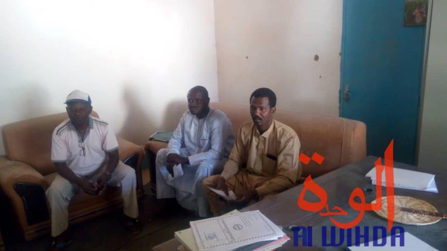 Tchad : un projet pour renforcer les producteurs maraîchers au Nord. © Alwihda Info