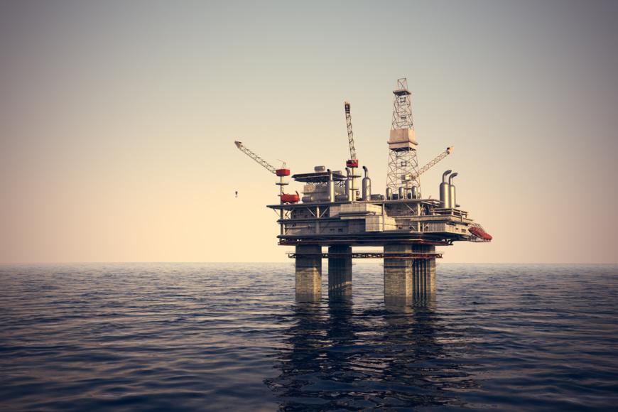 Ghana : découverte pétrolière de Springfield, un potentiel gisement d'1,2 milliard de barils. © African Energy Chamber