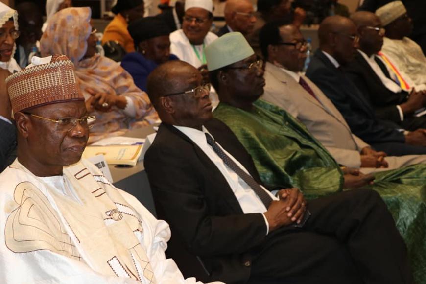 Tchad : les principales recommandations de la conférence des ambassadeurs. © DR/MAE