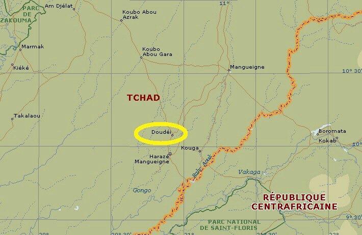 Tchad : 2 morts dans un conflit entre éleveurs et agriculteurs au Salamat. ©DR