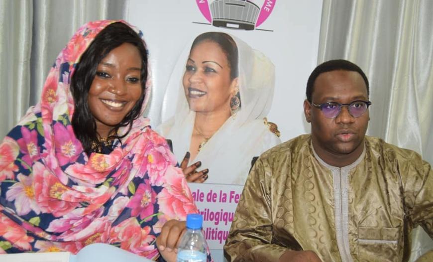 Tchad : un cabinet d'avocats va prendre en charge des femmes victimes de violences. © MNF
