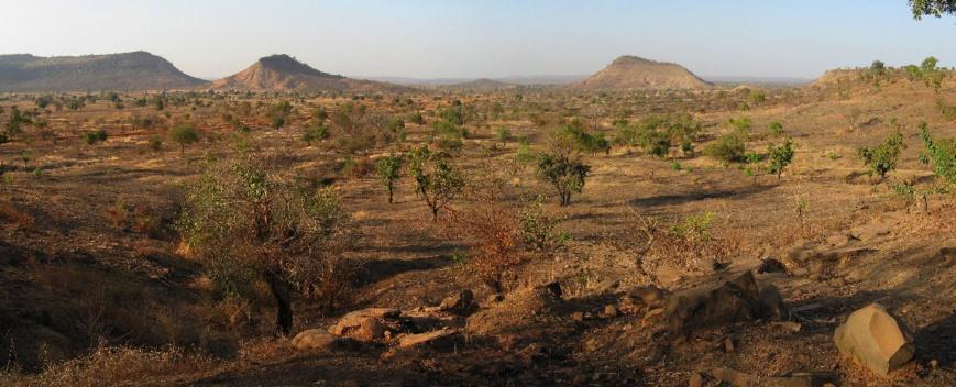 Togo : le gouvernement veut rétablir la confiance entre les forces de sécurité et les populations de la Région des Savanes. © DR