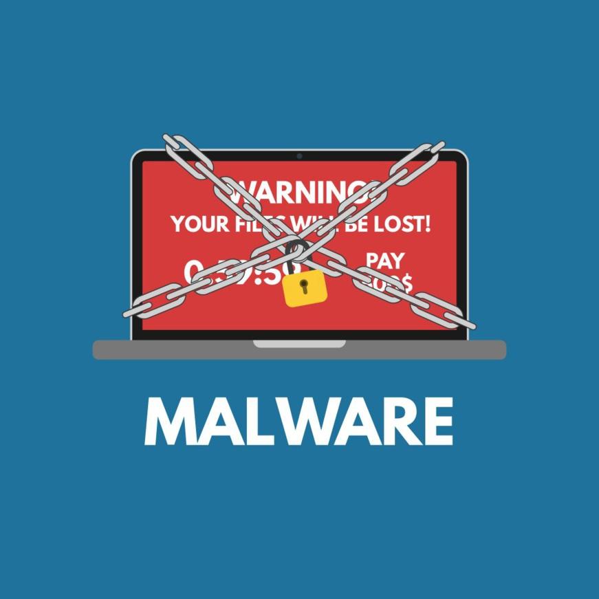 ESET identifie un malware utilisant une technique d'installation innovante et inédite. © DR