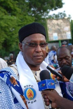 Cameroun/Oumarou Hamasselbe : le faiseur de rois de Garoua