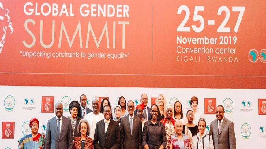 Sommet mondial sur le genre à Kigali : « Sortir des préjugés pour donner aux femmes accès aux financements ». © DR