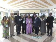 GABON: Les recommandations de la 2ème réunion des Médiateurs de l'Afrique centrale