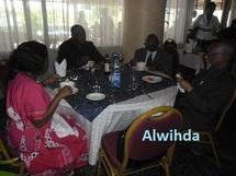 Rapport Général de la 2ème Rencontre des Médiateurs de la sous région d'Afrique Centrale