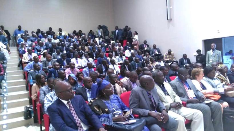 Tchad : formation des avocats sur la saisie immobilière et la déontologie de travail. © Alwihda Info