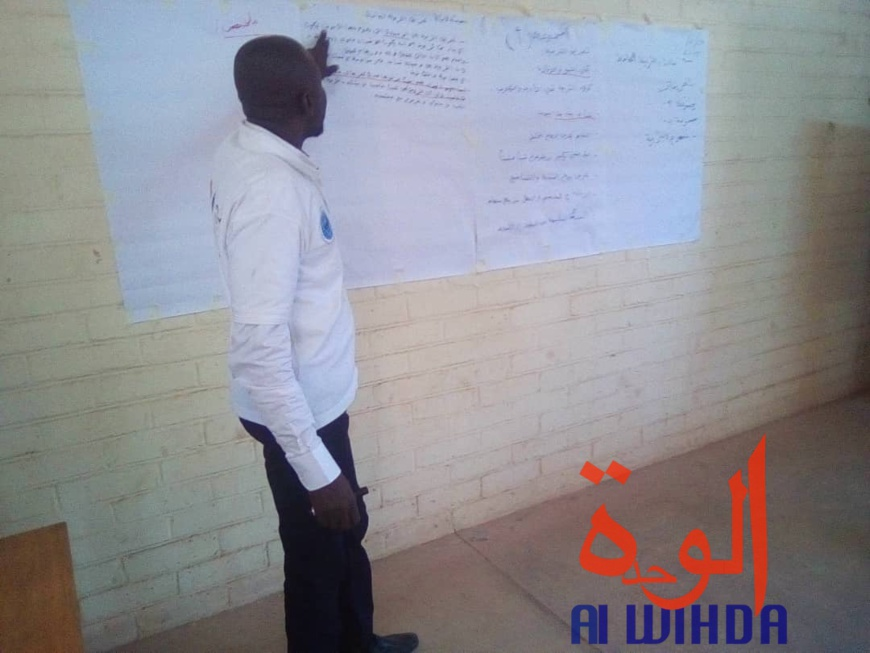 Tchad : crise à l'Université de Pala, l'Unet suspend son délégué. Illustration. © Alwihda Info