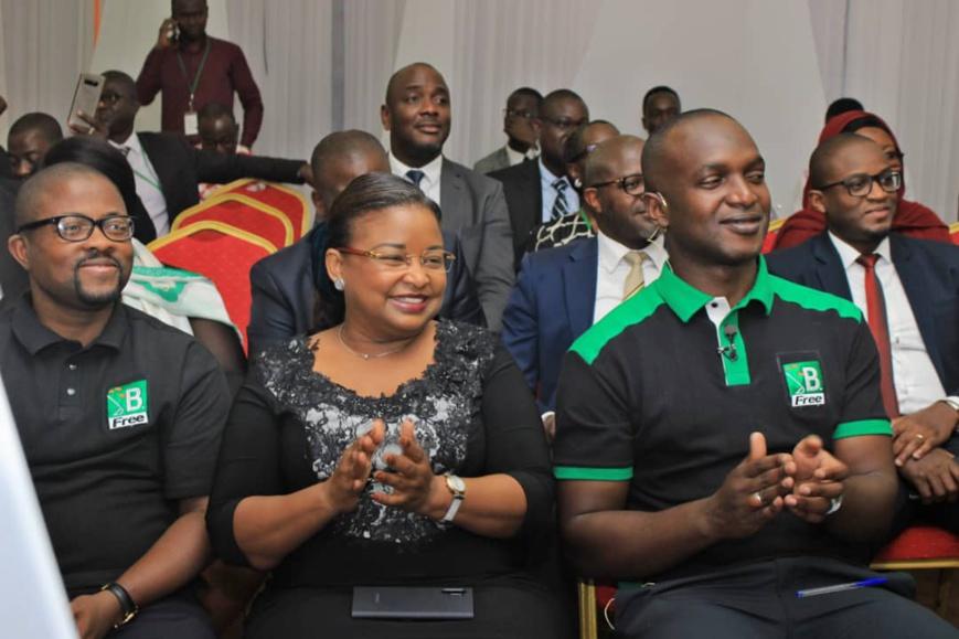 Côte d'Ivoire : La Banque Nationale d'Investissement innove avec l'application «B.Free».