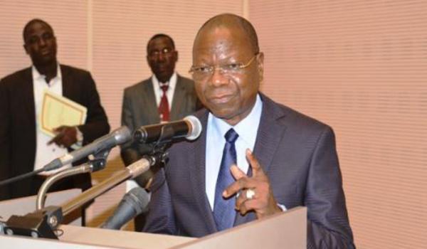 Tchad : la Cour suprême ordonne le maintien en détention de Kalzeube Payimi Deubet. © DR