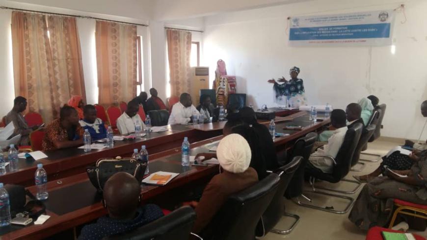 Tchad : deux autres avocats se joignent à la défense de Mahamat Nour Ibedou. ©Alwihda Info