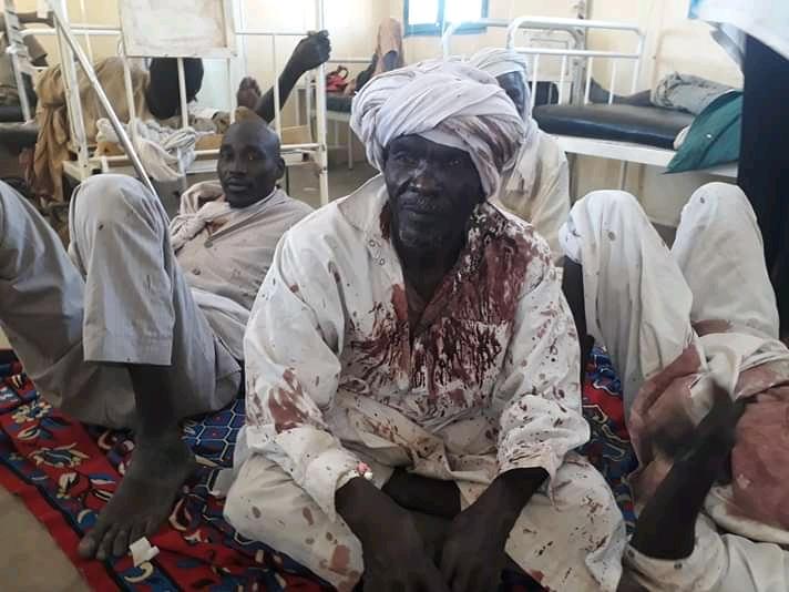 Tchad : au moins 2 morts et 23 blessés dans un conflit entre agriculteurs
