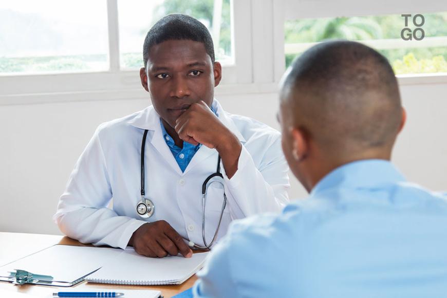Togo : le gouvernement et ses partenaires de la santé signent un accord pour la mise en œuvre du PNDS. Illustration. © DR