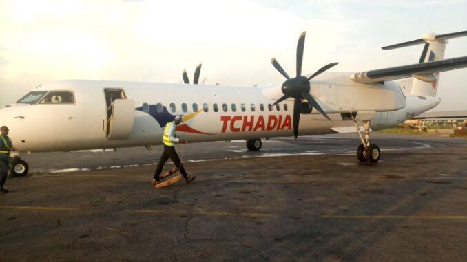 Tchadia Airlines apporte des clarifications après un incident