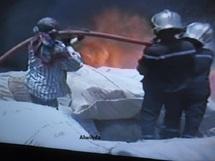 Tchad: La Douane de Ngueli ravagée par un violent  incendie