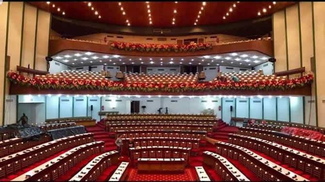 déclaration sur le projet de loi portant Code général des collectivités territoriales décentralisées