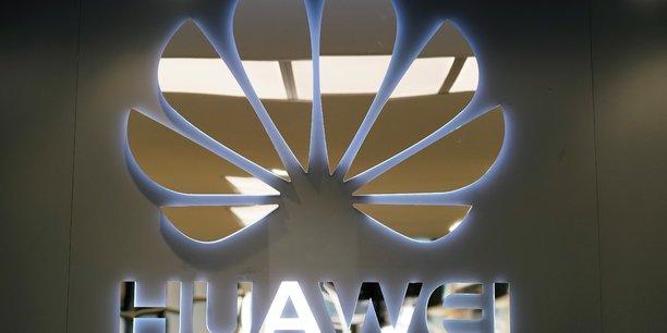 Huawei présente ses solutions innovantes pour accompagner le développement des industries pétrolière et gazière en Égypte (© JUAN MEDINA)