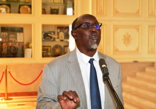 Tchad : accord entre les syndicats et le Gouvernement, la grève va être levée. © PR