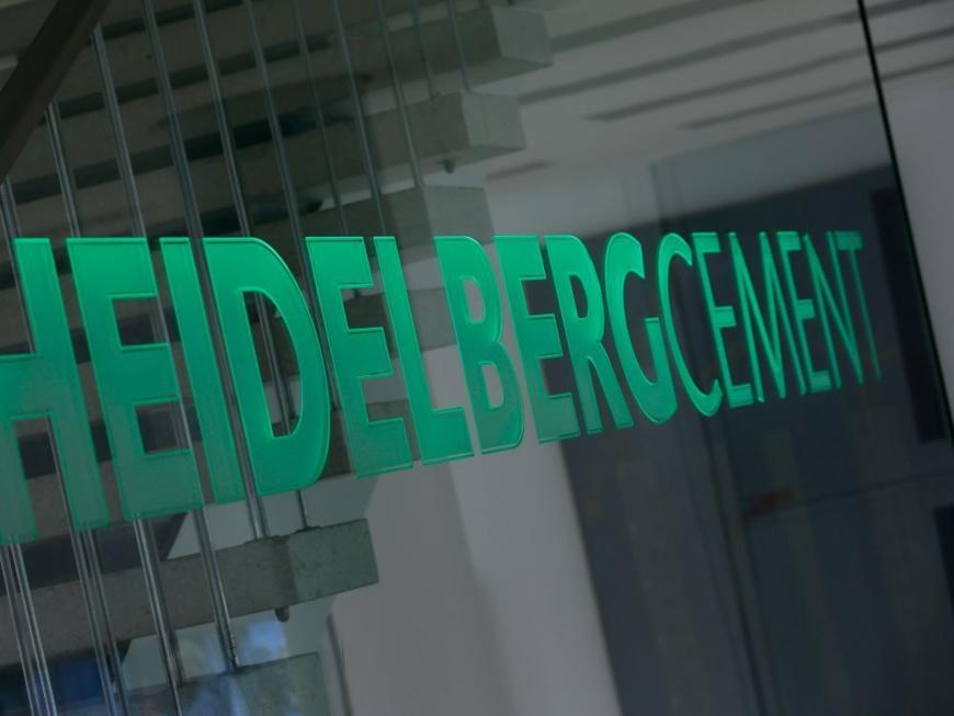 HeidelbergCement va injecter plus de 30 millions de dollars dans la production du ciment au Togo. © DR