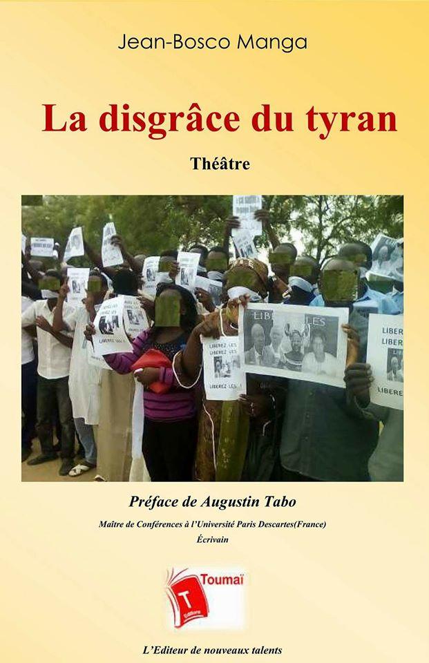 Grand prix des associations littéraires : le livre d'un auteur tchadien présélectionné