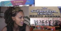 Une Erythréenne se lance dans la restauration à N'djamena