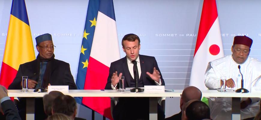 """Terrorisme au Sahel : une """"coalition"""" pour renforcer la lutte. © DR"""