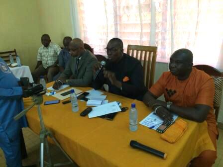 Centrafrique : « La rencontre entre Bozizé et Touadera n'est pas obligatoire  » (parti KNK)