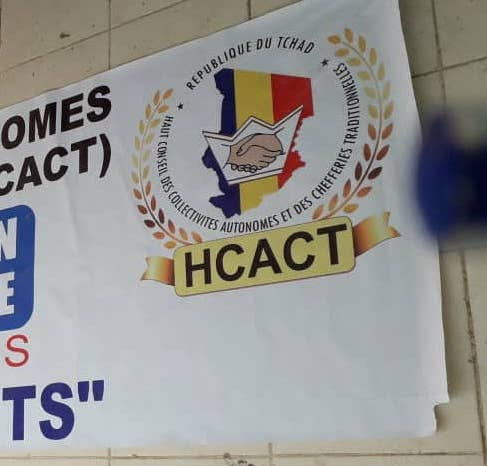 Le Haut conseil des collectivités autonomes et des chefferies traditionnelles (HCACT). © Alwihda Info