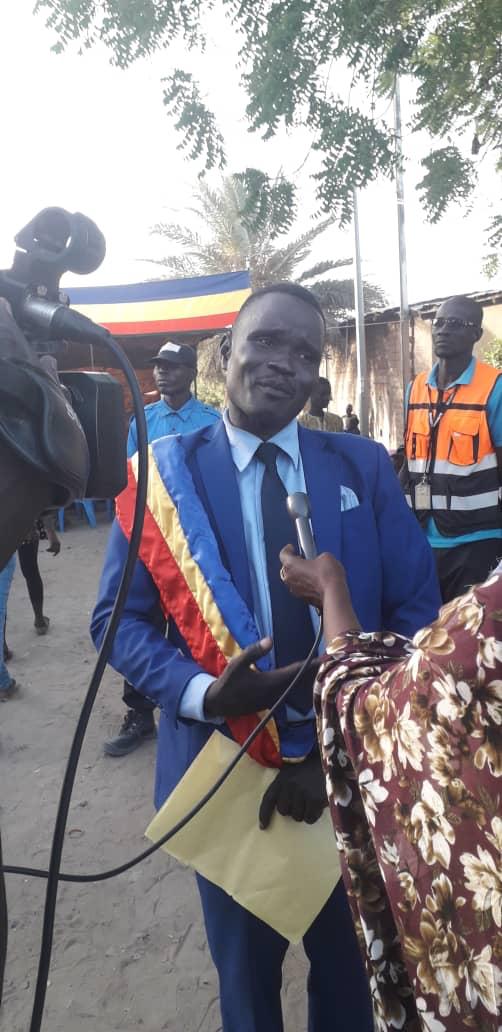 Tchad : les 100 ans d'existence de l'Eglise célébrés à N'Djamena
