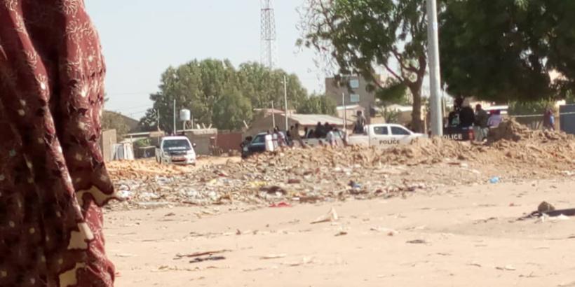 Tchad : un meeting des Transformateurs interdit à N'Djamena