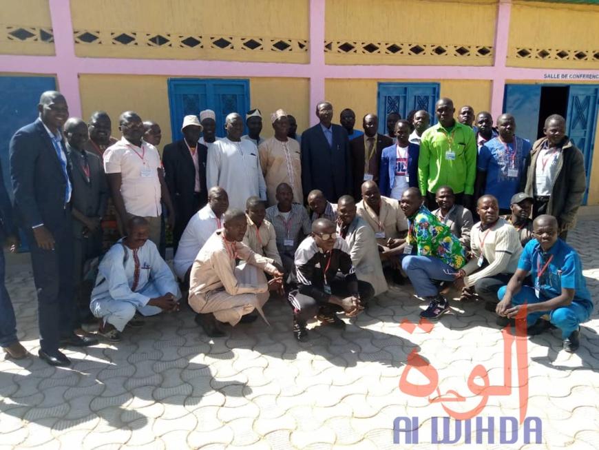Tchad : La ligue provinciale de football du Mayo Kebbi Ouest valide son budget