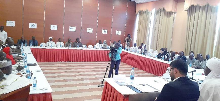 Tchad : le projet Al Bouzhour lancé pour renforcer le secteur agricole. © Djibrine Haïdar/Alwihda Info