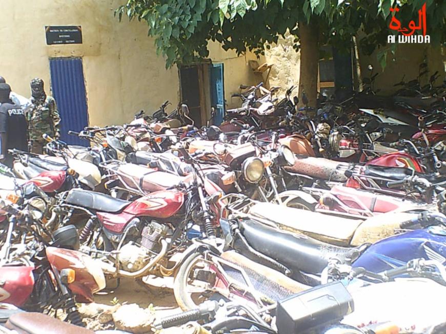 Tchad : à l'Est, les citoyens se félicitent de la fin de l'état d'urgence