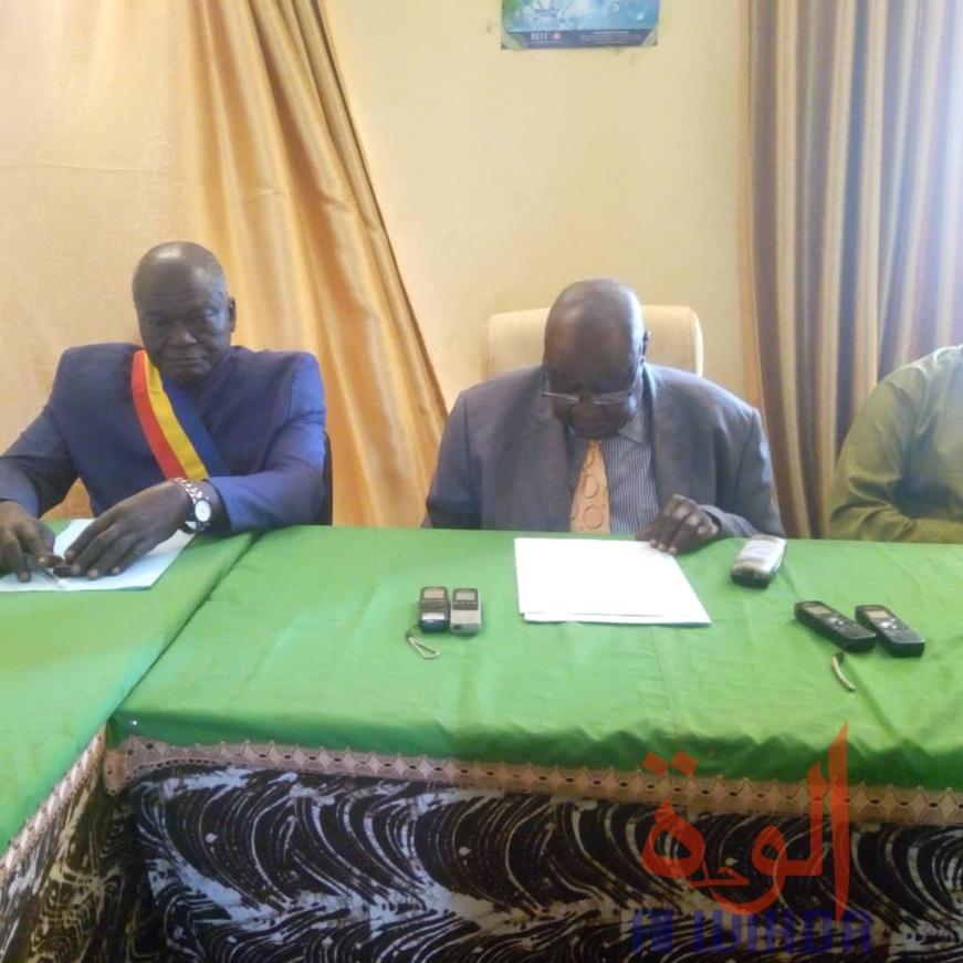 Tchad : un budget primitif de 414 millions FCFA pour la ville de Pala. © Foka Mapagne/Alwihda Info
