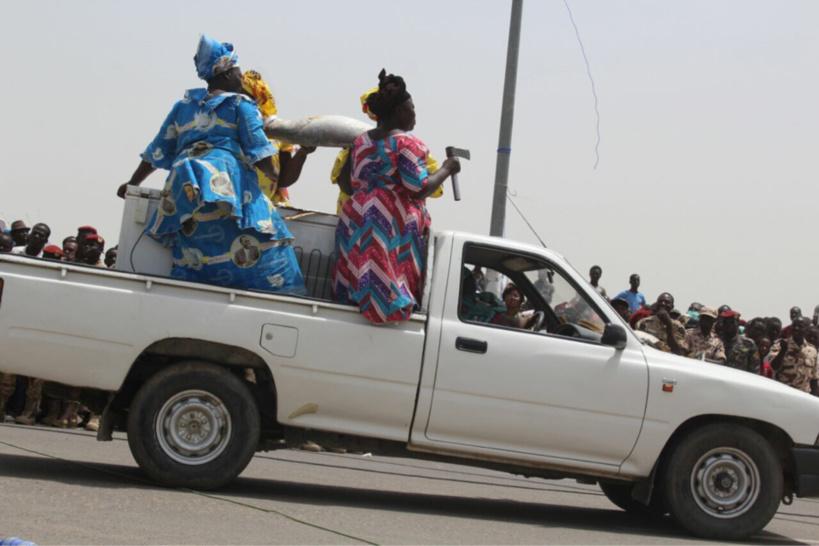 Tchad : la 30ème édition de la SENAFET sera célébrée à Moussoro. © Alwihda Info/D.W.