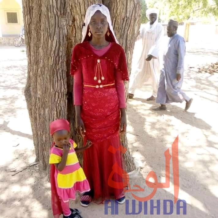 Tchad : enlevée à l'âge de 14 ans, une adolescente retrouvée 5 ans après